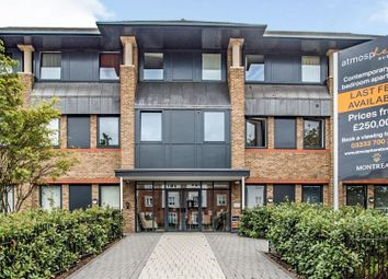 Aldenham Road, Bushey WD23. 1 bed flat for sale