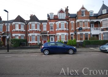 Thumbnail 6 bed terraced house for sale in Braemar Avenue, London