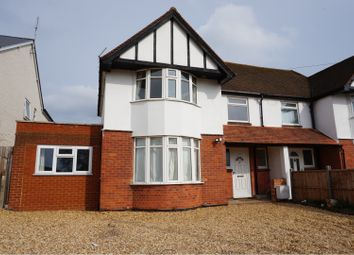 Thumbnail 6 bed semi-detached house to rent in Basingstoke Road, Reading