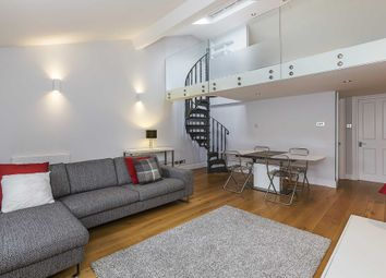 Thumbnail 3 bedroom flat to rent in Penywern Road, London