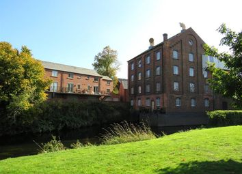 Thumbnail 3 bed property to rent in New Mill, The Flour Mills, Burton On Trent