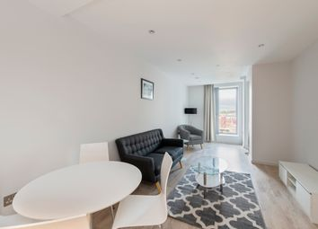 Thumbnail 2 bed flat to rent in Onyx Apartments, London