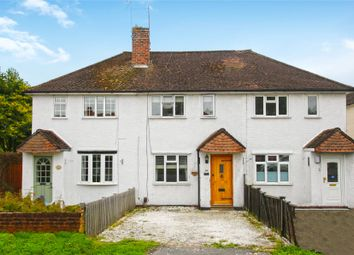 Thumbnail 3 bed terraced house for sale in Byfleet, Surrey