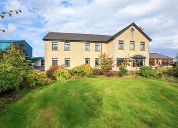 Thumbnail 7 bed detached house for sale in 17, Lisboy Road, Dungannon