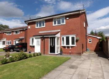 Thumbnail 2 bedroom semi-detached house for sale in Dunchurch Close, Lostock, Bolton, Greater Manchester