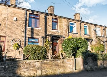 Thumbnail 2 bedroom end terrace house for sale in Reva Syke Road, Clayton, Bradford