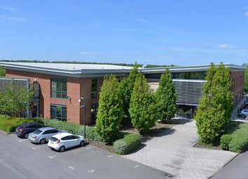 Thumbnail Serviced office to let in Beacon House, Stokenchurch Business Park, Ibstone Road, Stokenchurch, High Wycombe, Bucks
