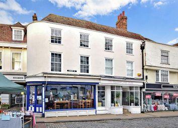 Thumbnail 2 bed flat for sale in Court Street, Faversham, Kent