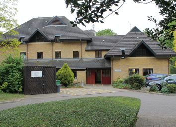 Thumbnail 1 bedroom property for sale in Bishops Court, Churchgate, Cheshunt, Waltham Cross