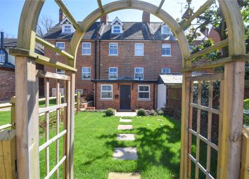 Thumbnail 2 bed flat for sale in Fairview Road, Wokingham, Berkshire