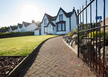 Thumbnail 5 bedroom detached house for sale in Euroa, Tighnabruaich, Argyll And Bute