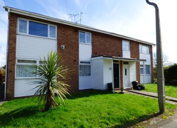 Thumbnail 2 bed flat for sale in Rivermead Road, Woodley