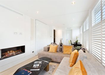 Thumbnail 3 bed end terrace house for sale in Halliford Street, London