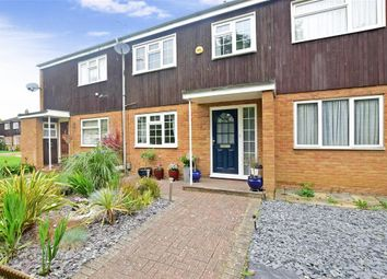 Thumbnail 3 bed terraced house for sale in Jerounds, Harlow, Essex
