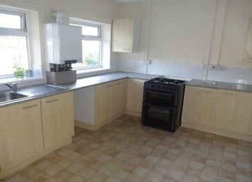 Thumbnail 4 bedroom flat to rent in Newton Road, Great Barr
