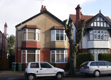 Thumbnail 3 bedroom semi-detached house to rent in Earlsdon Avenue South, Earlsdon, Coventry