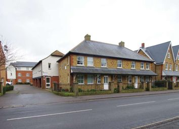 Thumbnail 1 bed property for sale in East Street, Faversham