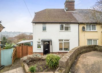 Thumbnail 3 bed end terrace house for sale in Hillside, High Wycombe
