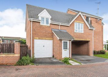 Thumbnail 2 bed property to rent in Wakelam Drive, Armthorpe, Doncaster