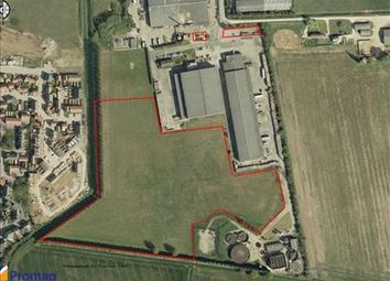 Thumbnail Commercial property to let in Bourne Enterprise Park, Tunnel Bank, Bourne