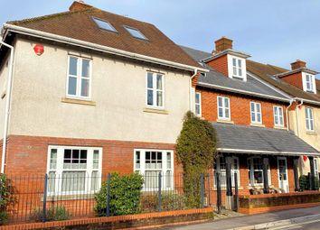 Grigg Lane, Brockenhurst SO42. 3 bed flat for sale