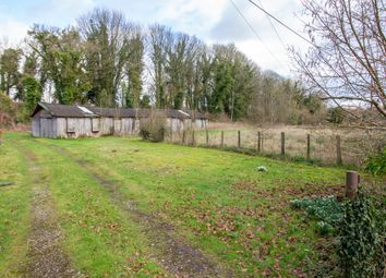 Thumbnail Land for sale in Ladycroft, Alresford