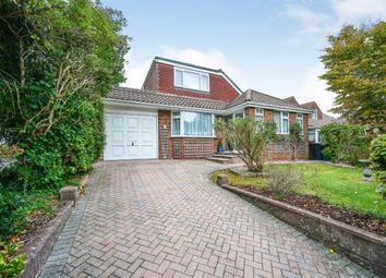 Eley Drive, Rottingdean, Brighton, East Sussex BN2. 4 bed bungalow