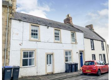 Thumbnail 1 bedroom flat for sale in Market Street, Coldstream