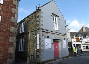 Thumbnail Retail premises for sale in 2, Old Bridge Street, Truro