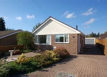 Thumbnail 2 bed detached bungalow for sale in Dean Court, Lydney