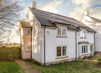 Thumbnail 3 bed terraced house for sale in Tipperwell Way, Penicuik