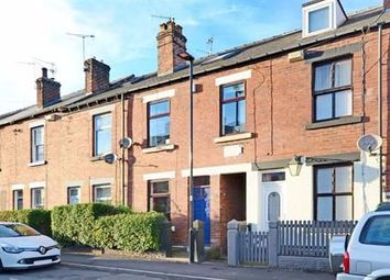 Thumbnail 3 bed terraced house to rent in Taplin Road, Hillsborough, Sheffield
