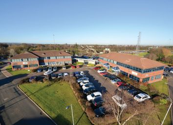 Thumbnail Office for sale in Dee House And Menai House, St David's Park Ewloe