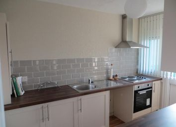 Thumbnail 2 bedroom flat for sale in Great Thornton Street, Hull