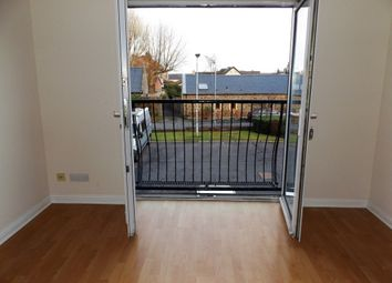 Thumbnail 2 bedroom flat for sale in Arranview Court, Irvine