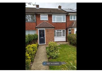 Thumbnail 3 bed terraced house to rent in Meadow Drive, Amersham