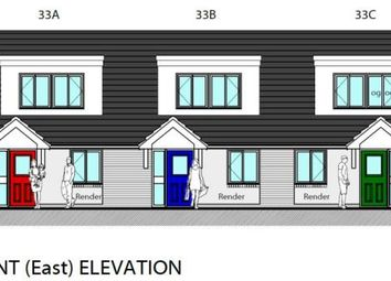 Thumbnail 2 bed terraced house for sale in Hannams Close, Lytchett Matravers, Poole