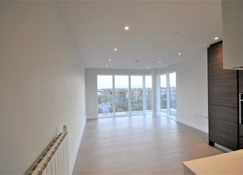 Thumbnail 1 bed flat for sale in Hopgood Tower, Kidbrooke Village