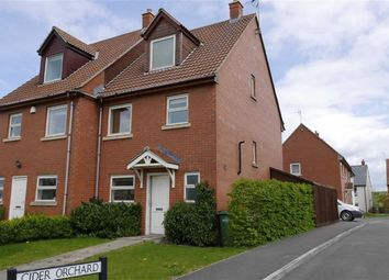 Thumbnail 3 bedroom semi-detached house for sale in Cider Orchard, Coaley