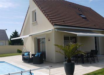Thumbnail 3 bed detached house for sale in Bourgogne, Côte-D'or, Is Sur Tille