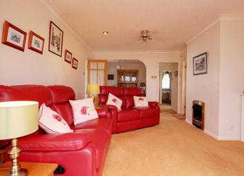 Thumbnail 2 bed detached bungalow for sale in Curzon Mews, Washingborough, Lincoln