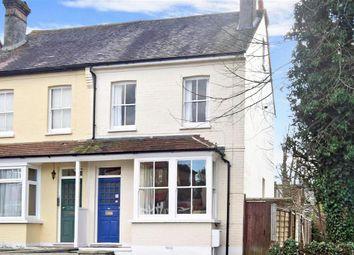 Thumbnail 3 bed semi-detached house for sale in Pelton Avenue, Sutton, Surrey
