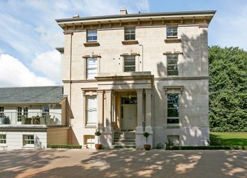 Thumbnail 2 bed flat to rent in Albert Road, Cheltenham