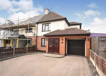 3 bed semi-detached house for sale in Rayleigh, Essex, . SS6