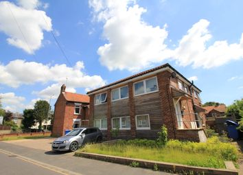 Thumbnail 1 bed flat to rent in Gladstone Street, Norwich