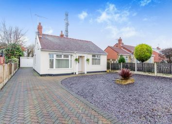Thumbnail 2 bed detached bungalow for sale in Redhill Avenue, Glasshoughton, Castleford