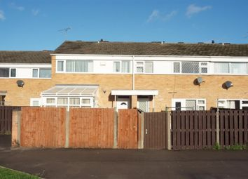 Thumbnail 3 bed terraced house for sale in Bettman Close, Coventry