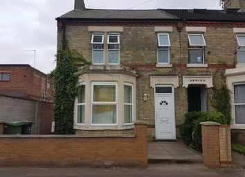 Thumbnail 1 bed flat to rent in Waterloo Road, Peterborough