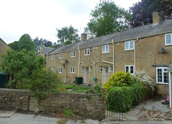 Thumbnail 2 bed terraced house to rent in Manor Cottages, Compton Durville, South Petherton, Somerset