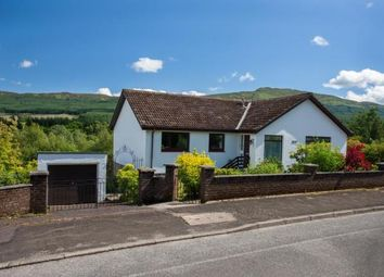 Thumbnail 3 bed bungalow for sale in Manse Road, Killin, Stirlingshire